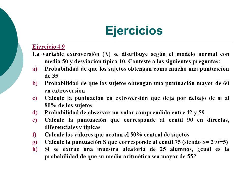 Ejercicios Ejercicio 4.9.