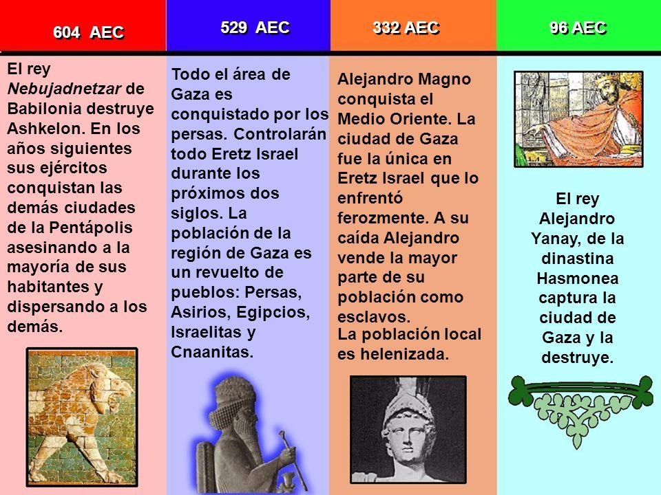 604 AEC 529 AEC. 332 AEC. 96 AEC.