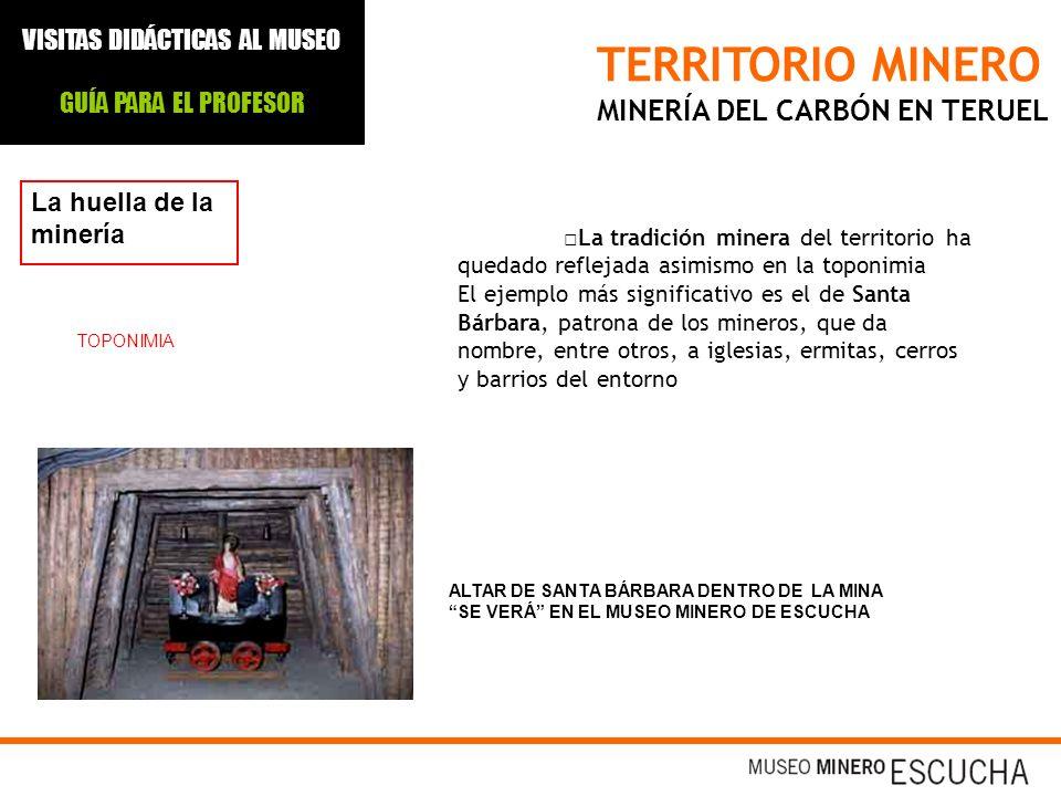 VISITAS DIDÁCTICAS AL MUSEO