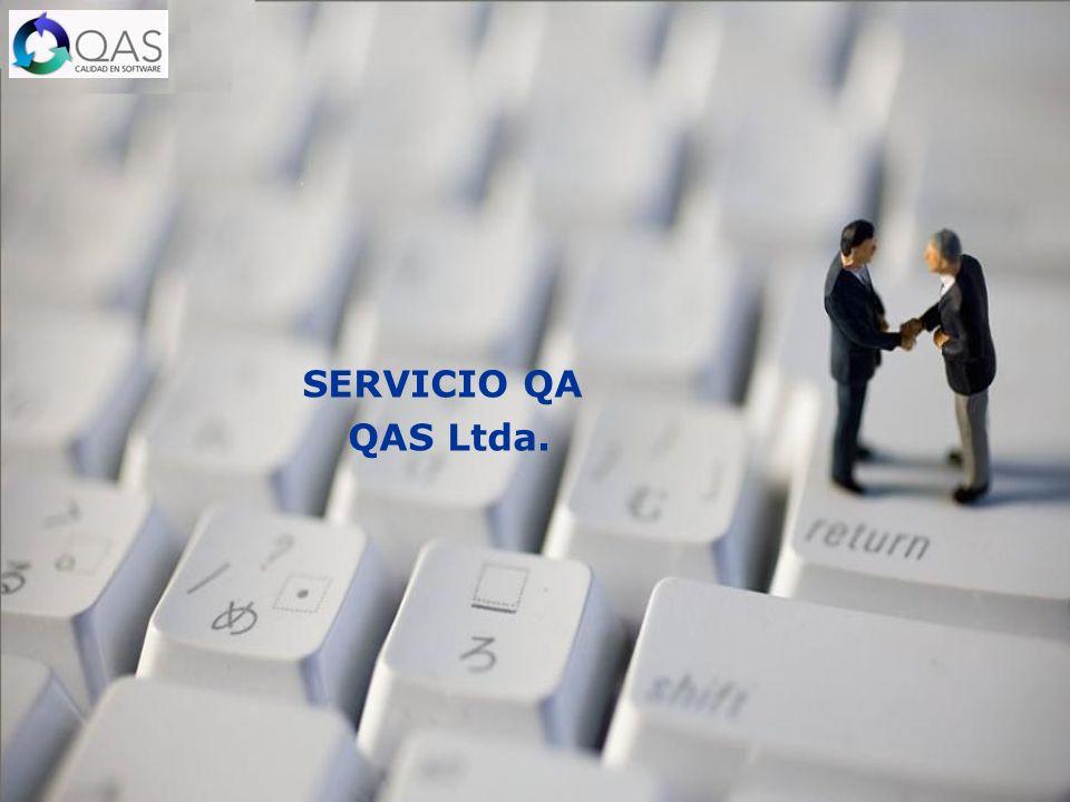 SERVICIO QA QAS Ltda.