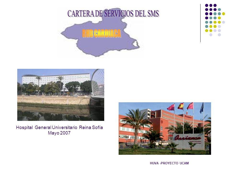 RHB CARDIACA CARTERA DE SERVICIOS DEL SMS