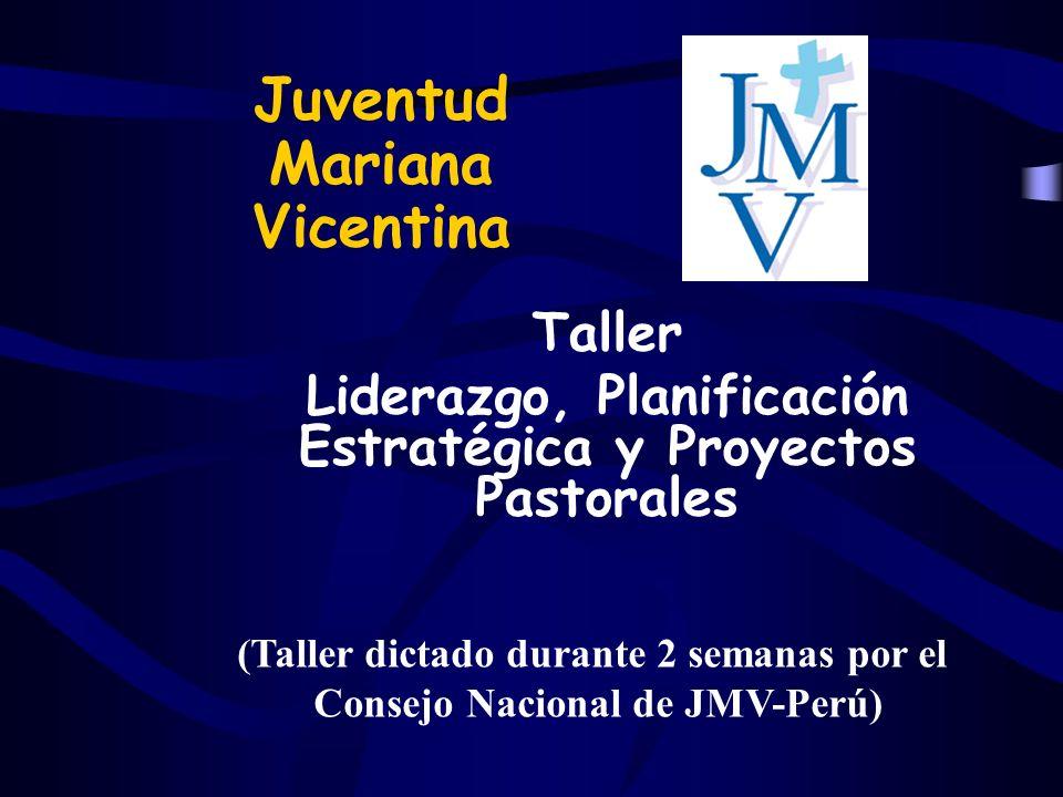 Juventud Mariana Vicentina