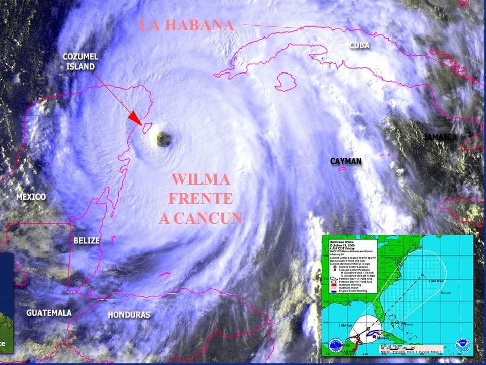 WILMA AZOTA LA HABANA OCTUBRE 23-24, 2005 LA HABANA