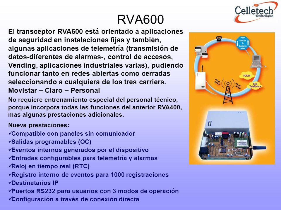 RVA600