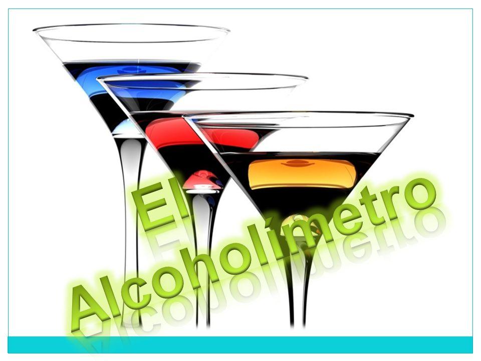 El Alcoholímetro
