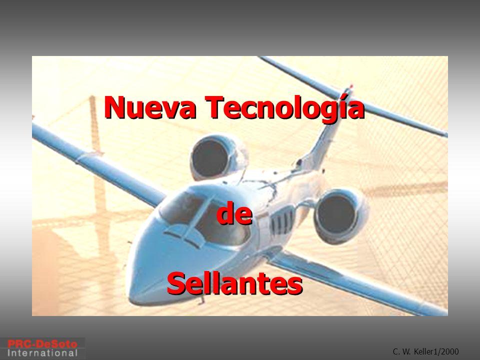 Nueva Tecnología de Sellantes