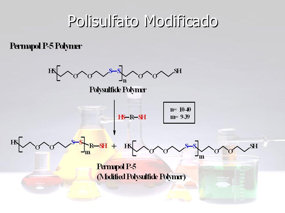 Polisulfato Modificado
