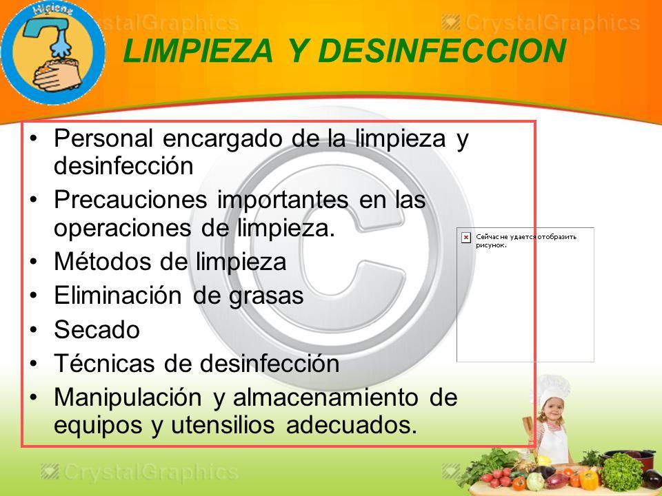 higiene y manipulacion de alimentos ppt video online