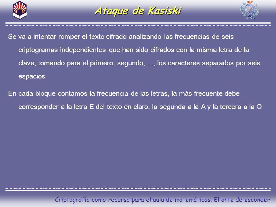 Ataque de Kasiski