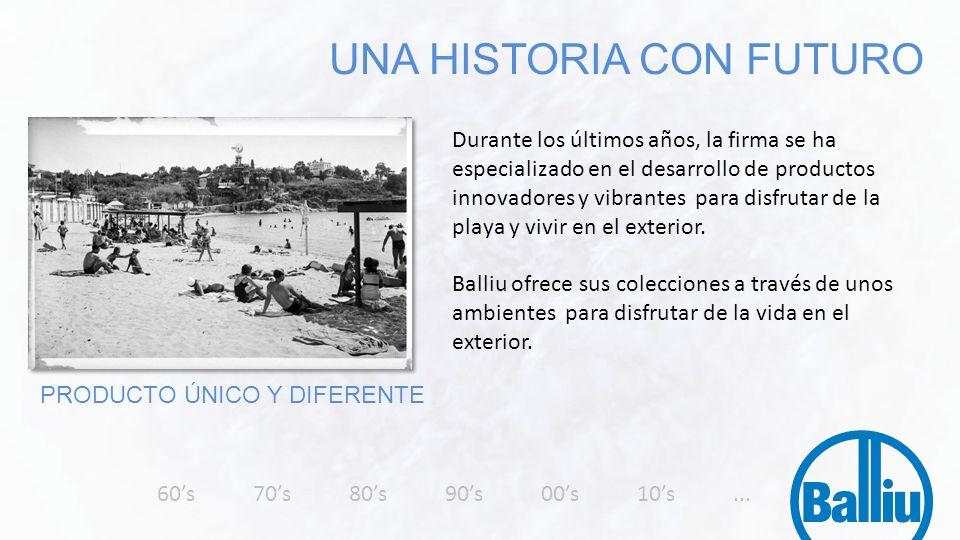 UNA HISTORIA CON FUTURO