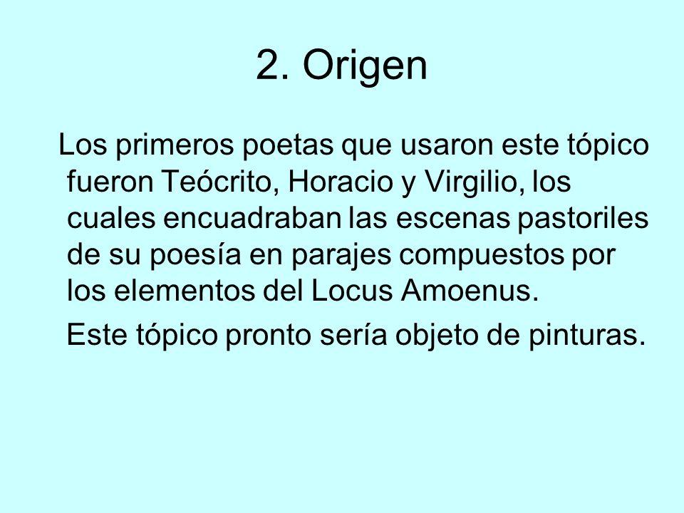 2. Origen