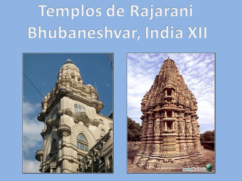 Bhubaneshvar, India XII