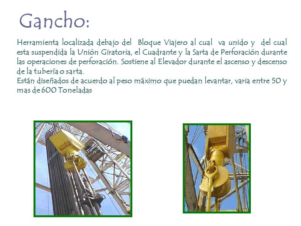 Gancho: