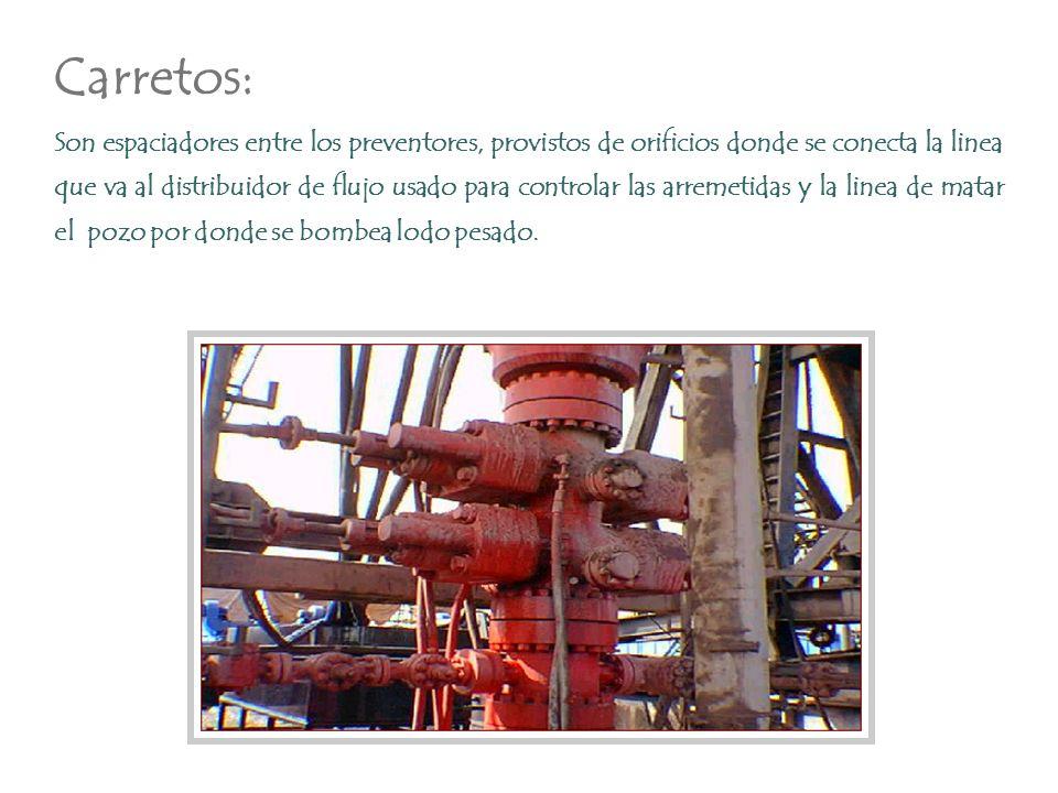 Carretos: