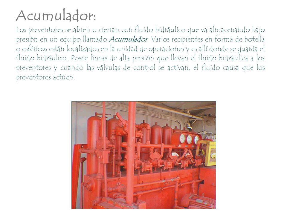 Acumulador:
