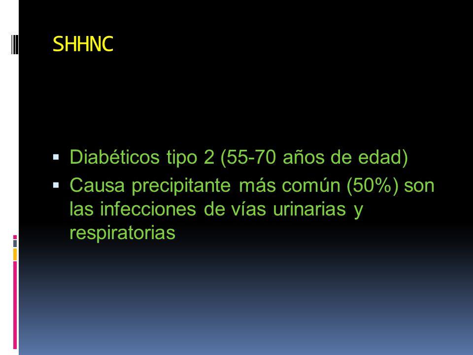 SHHNC Diabéticos tipo 2 (55-70 años de edad)