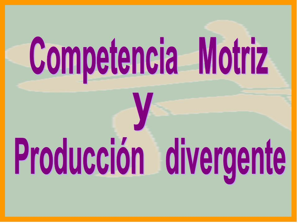 Producción divergente