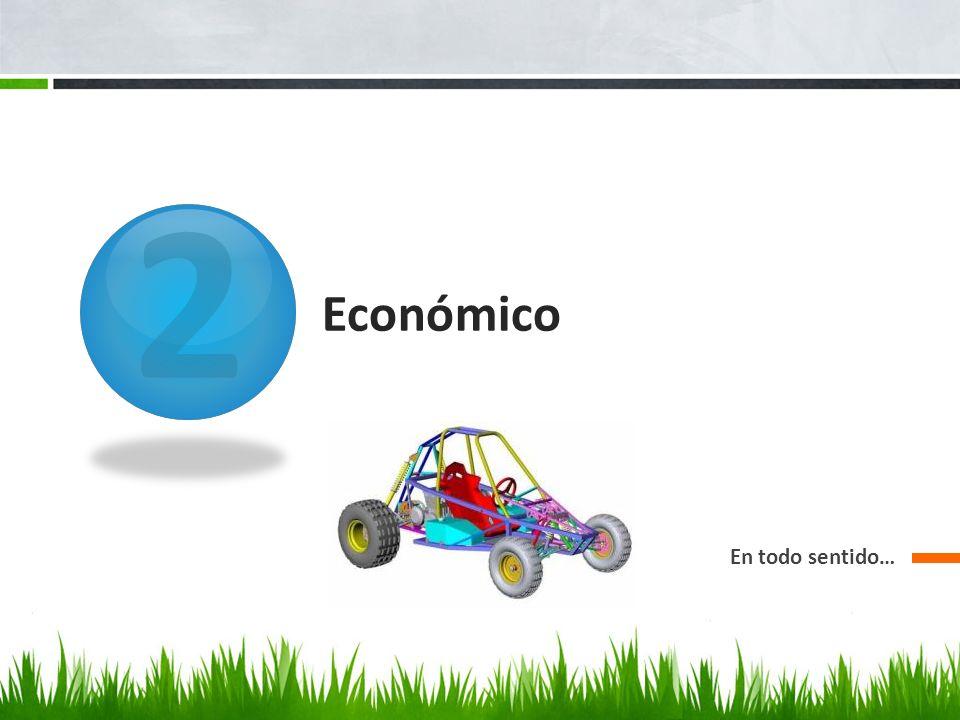 2 Económico En todo sentido…