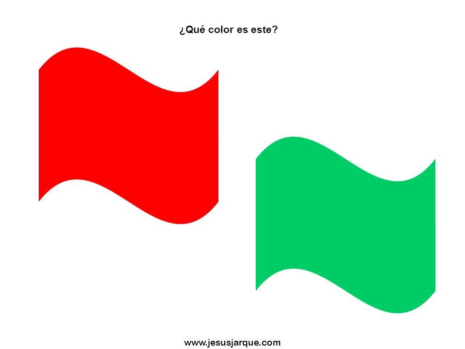 ¿Qué color es este www.jesusjarque.com