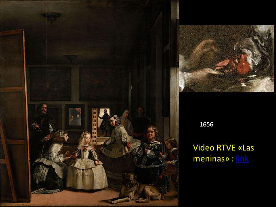 Video RTVE «Las meninas» : link