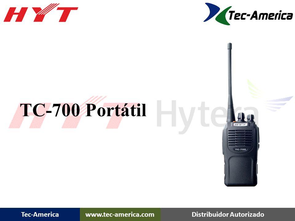 TC-700 Portátil