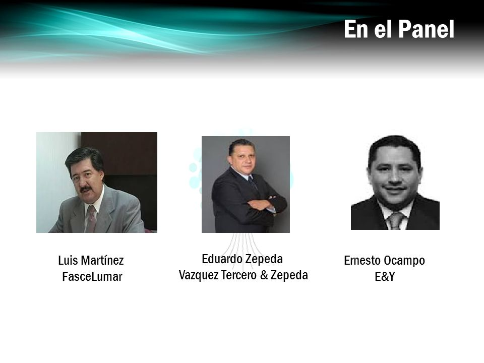 Vazquez Tercero & Zepeda