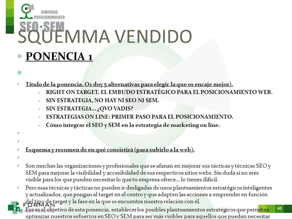 SQUEMMA VENDIDO PONENCIA 1