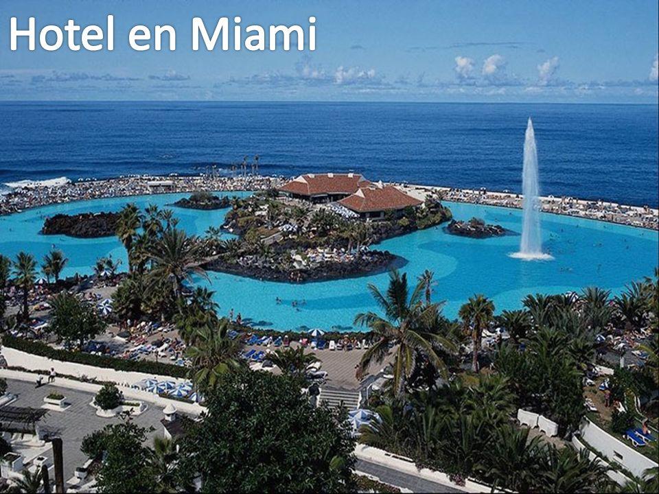 Hotel en Miami