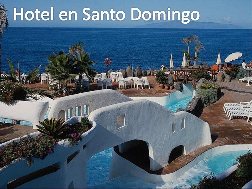 Hotel en Miami Hotel en Santo Domingo