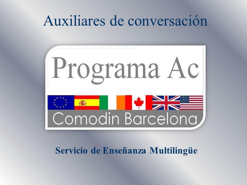 Servicio de Enseñanza Multilingüe