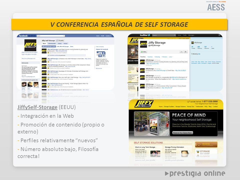JiffySelf-Storage (EEUU)