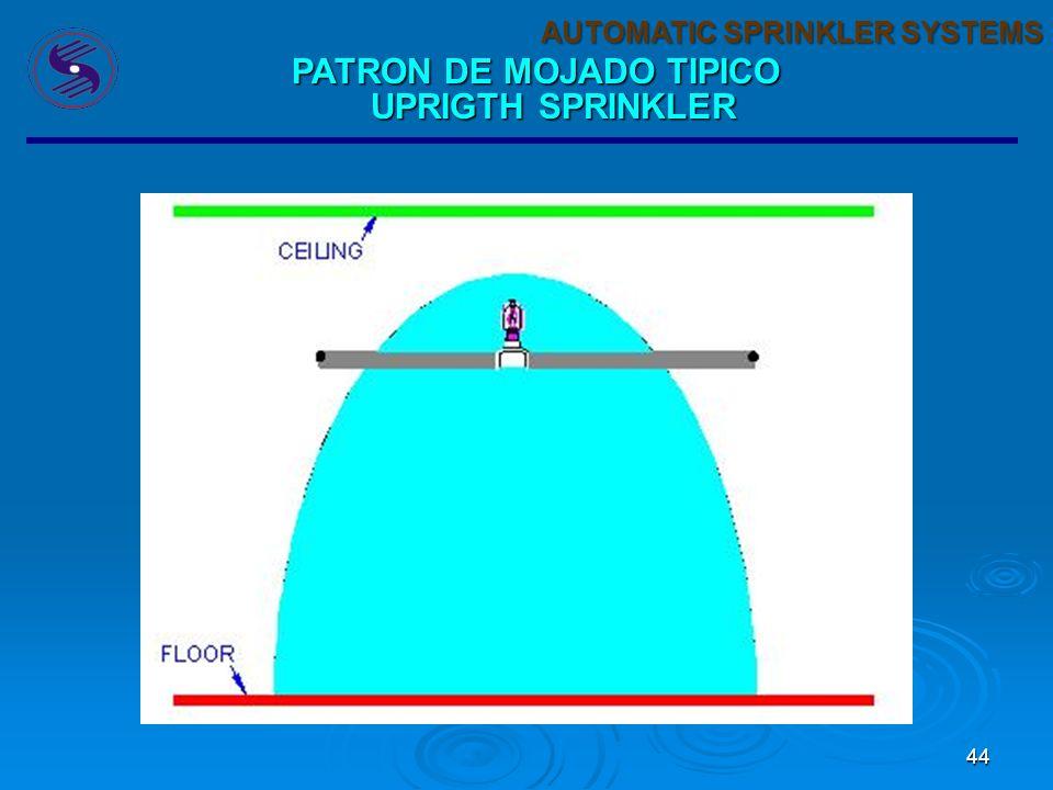 PATRON DE MOJADO TIPICO