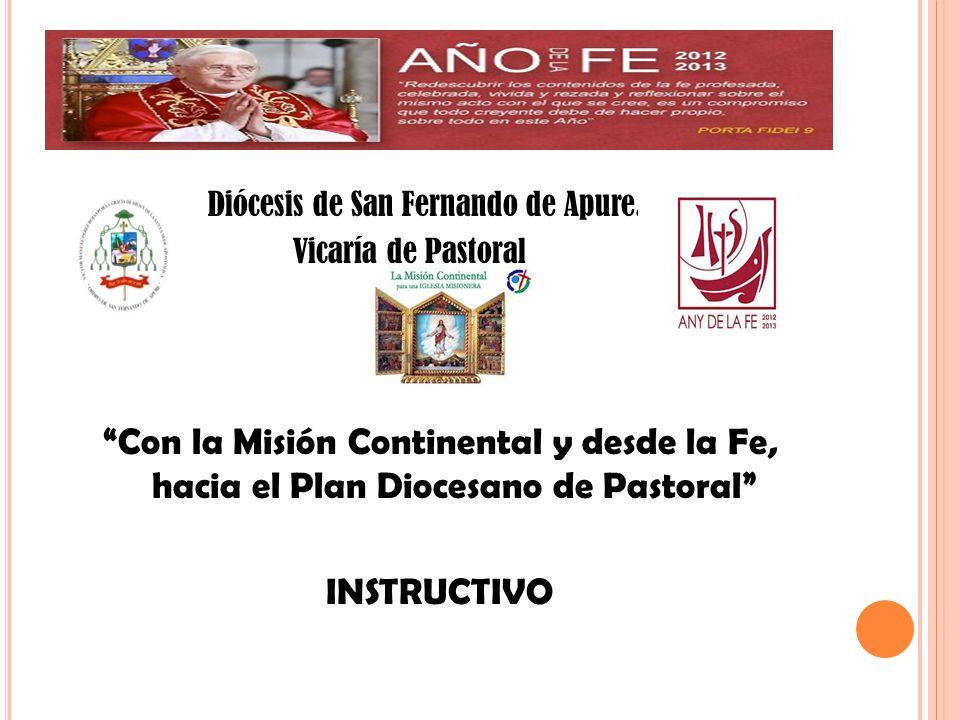 Diócesis de San Fernando de Apure.