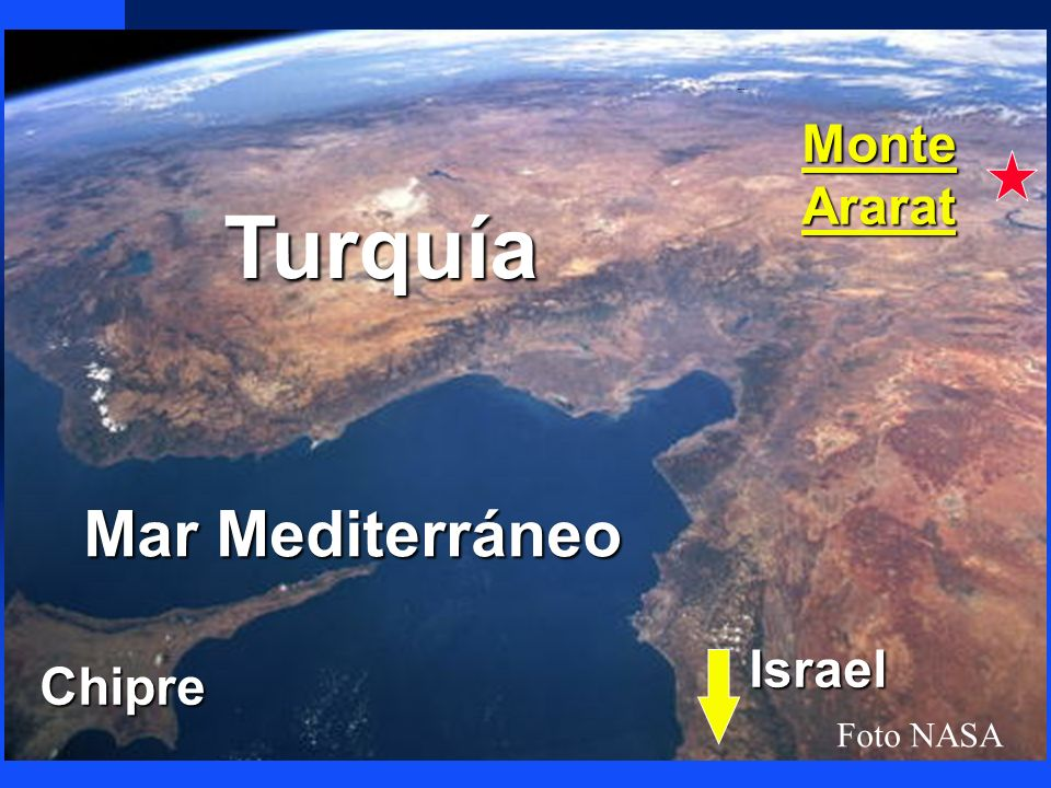 turqua click to add title mar mediterrneo monte ararat israel chipre