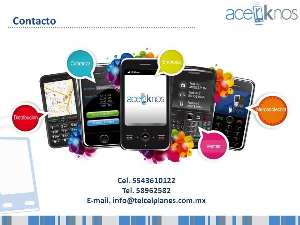 E-mail. info@telcelplanes.com.mx