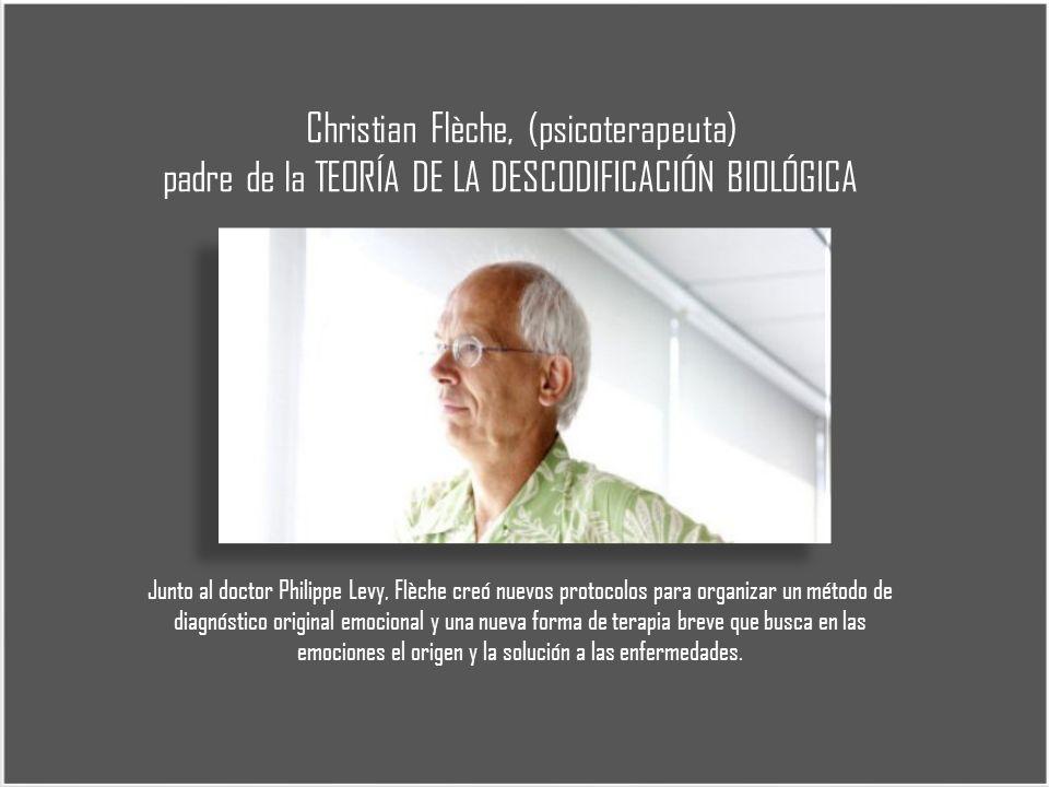 Christian Flèche, (psicoterapeuta)
