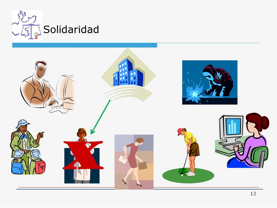 Solidaridad X