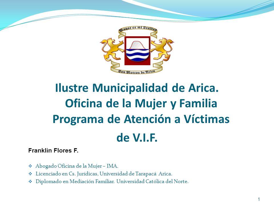 Ilustre Municipalidad de Arica