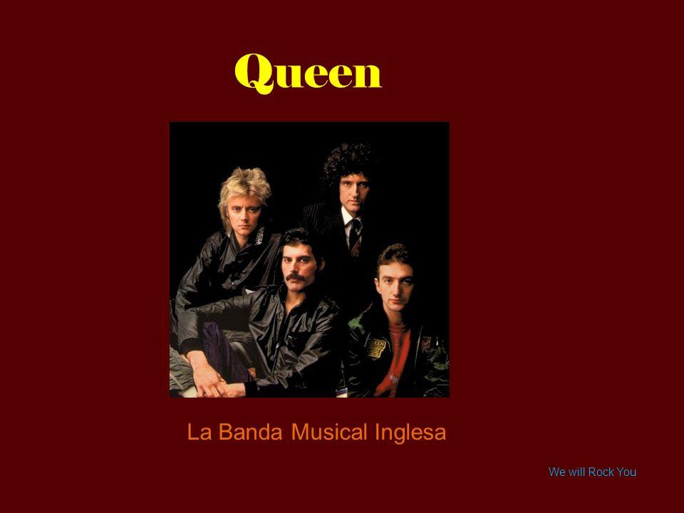La Banda Musical Inglesa