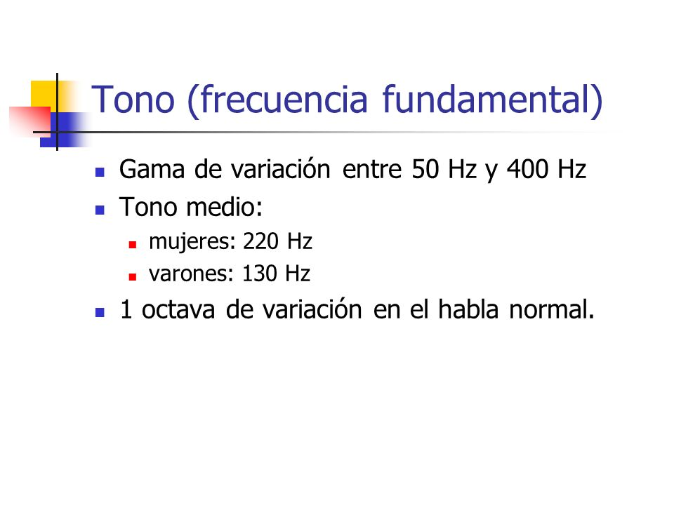 Tono (frecuencia fundamental)