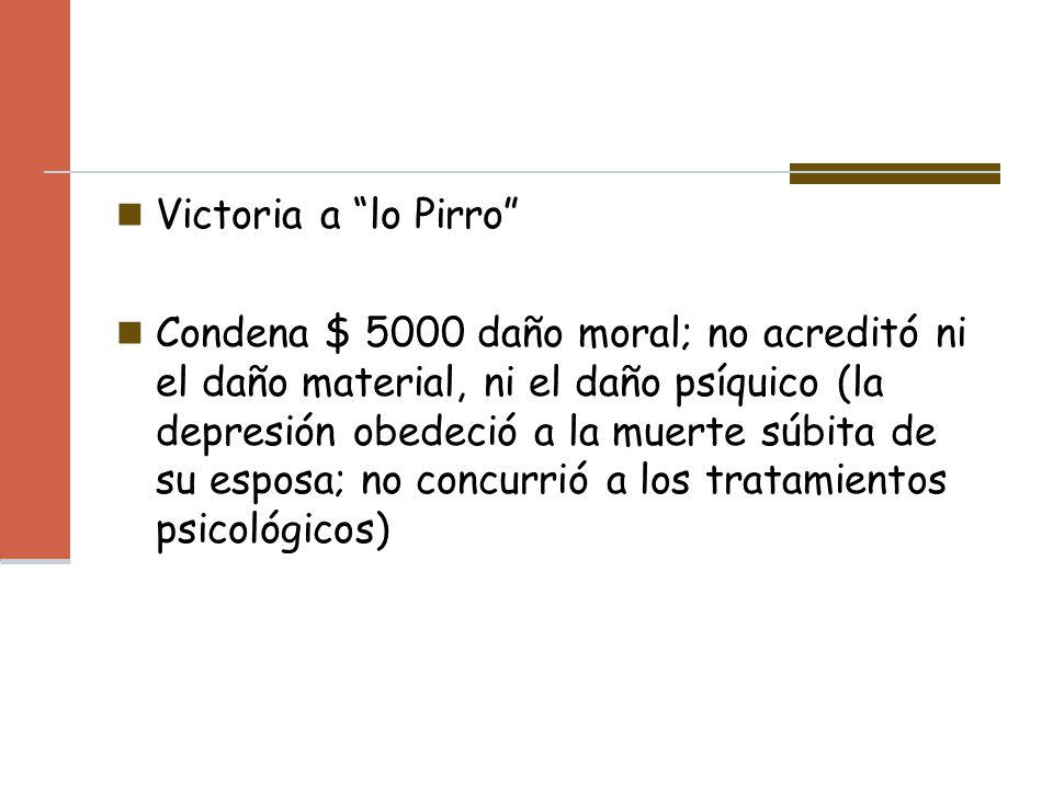 Victoria a lo Pirro