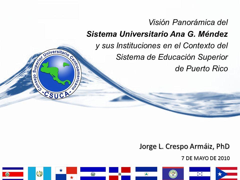 Sistema Universitario Ana G. Méndez