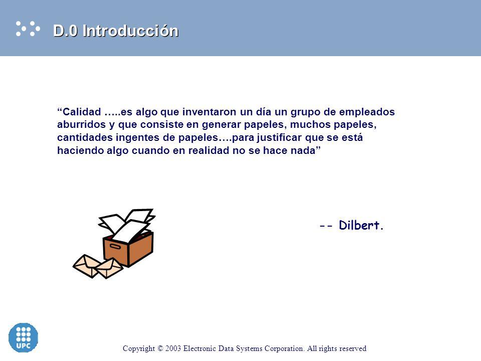 D.0 Introducción -- Dilbert.