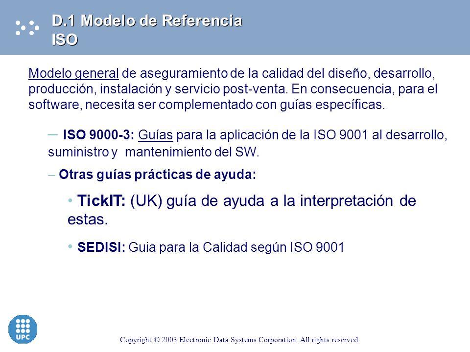 D.1 Modelo de Referencia ISO