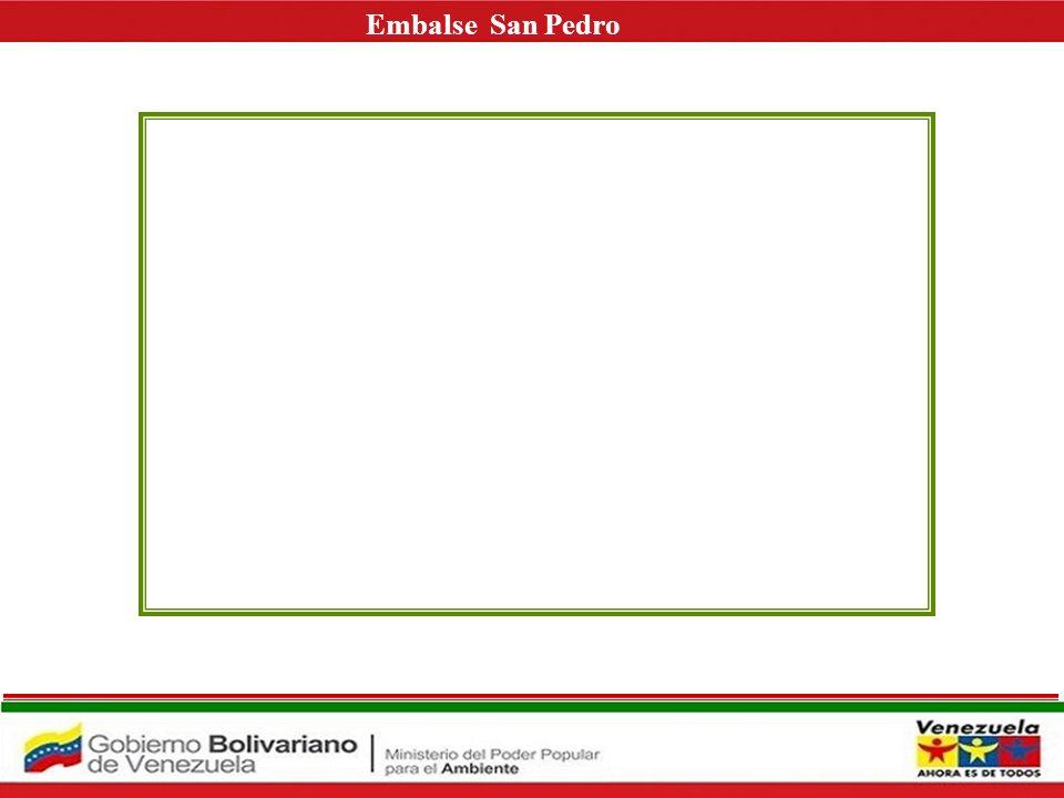 Embalse San Pedro E