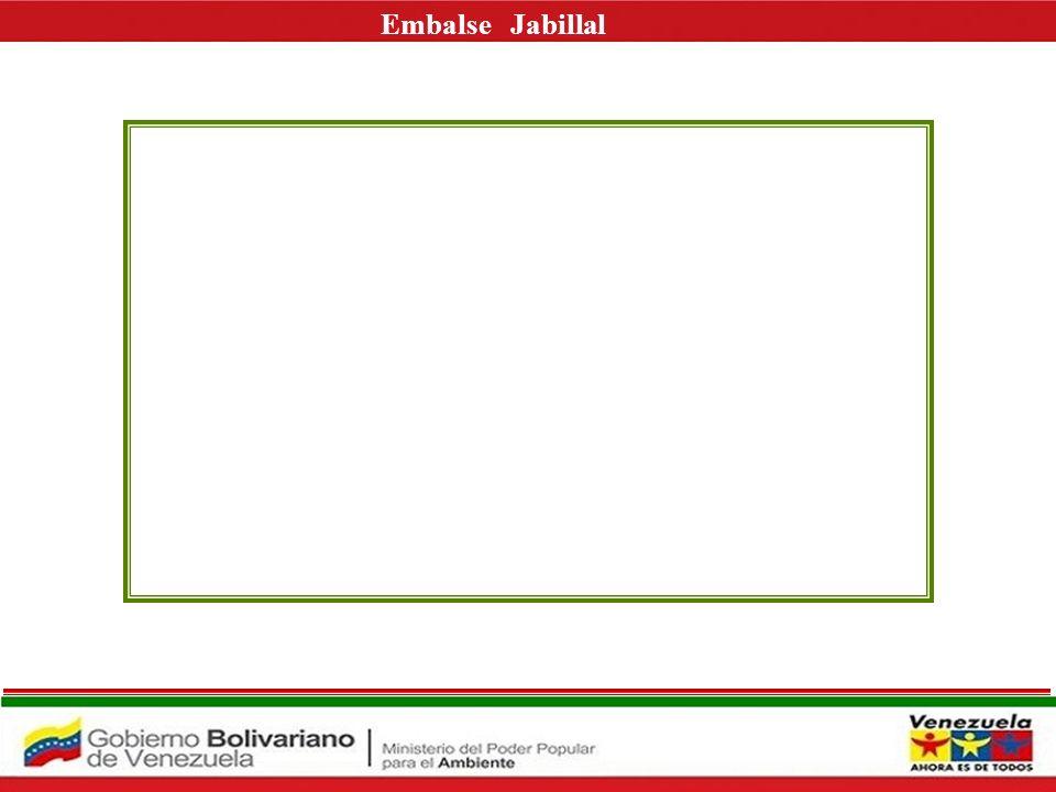 Embalse Jabillal E