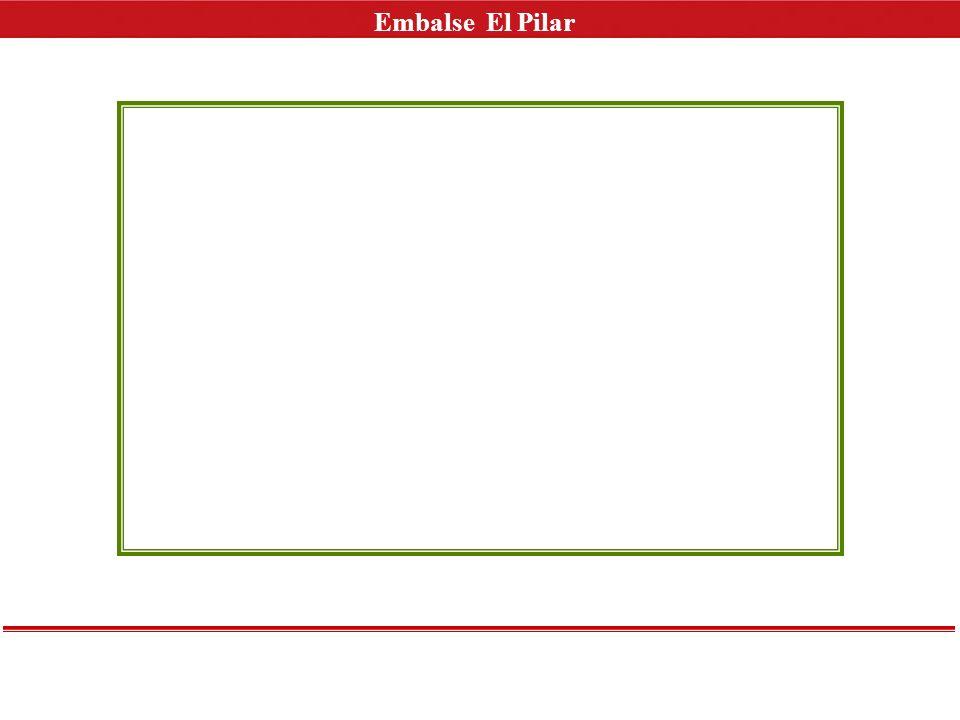 Embalse El Pilar E