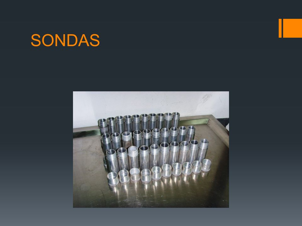 SONDAS