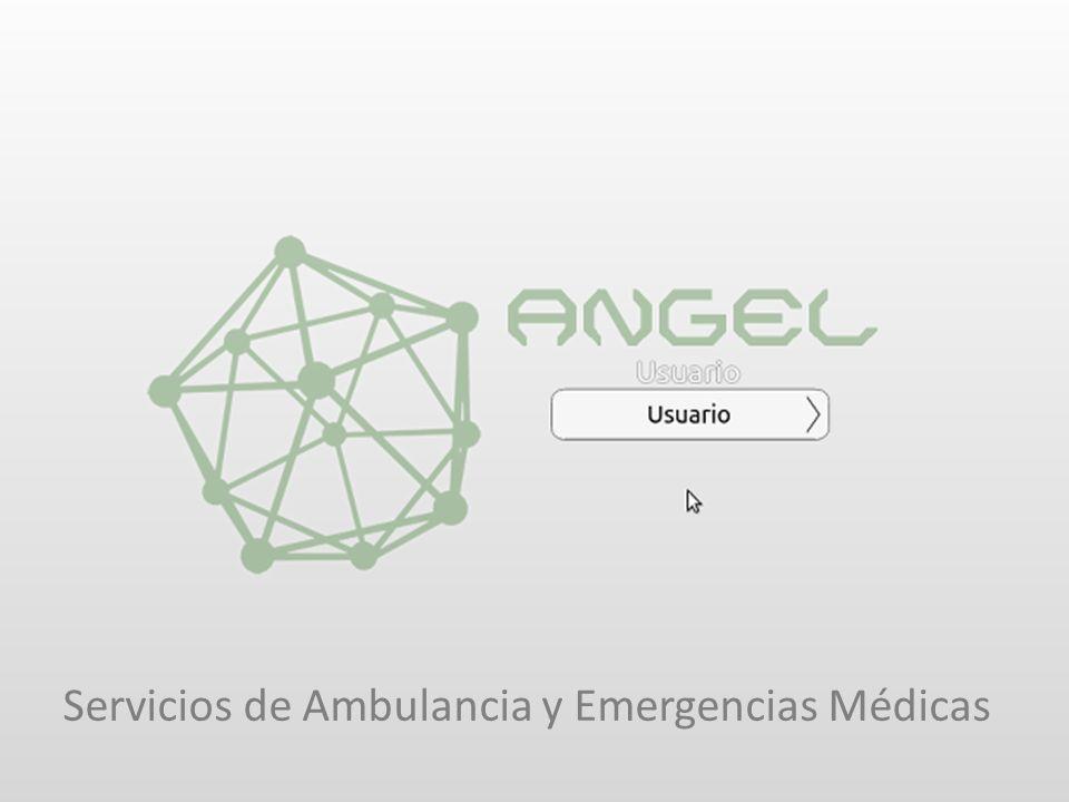 Servicios de Ambulancia y Emergencias Médicas