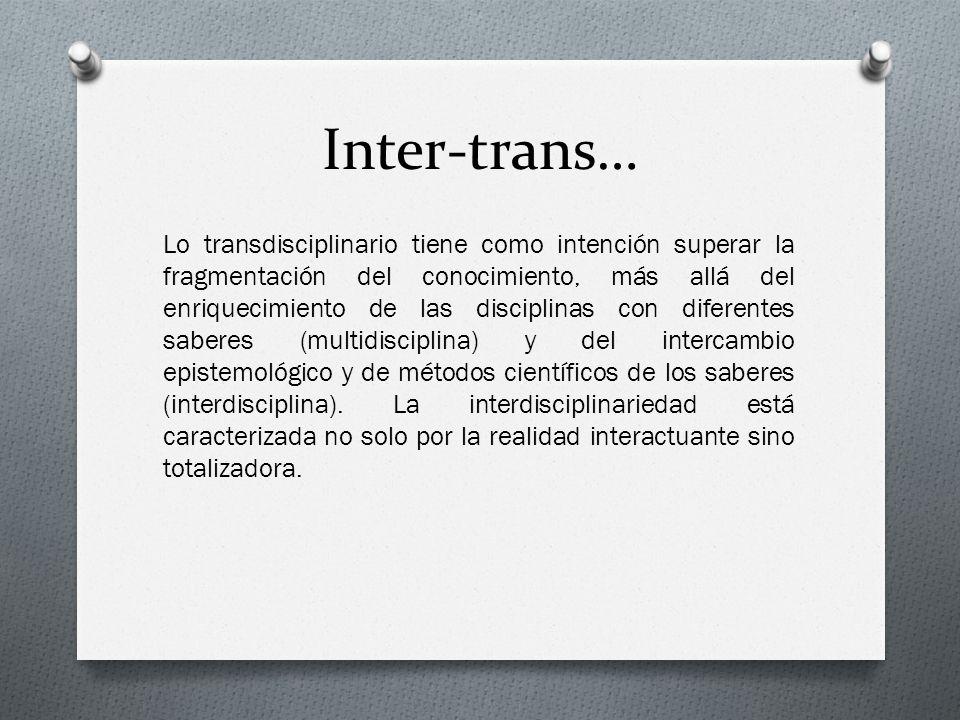 Inter-trans…